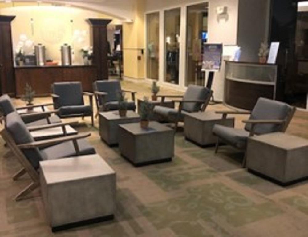New Walnut Creek furniture
