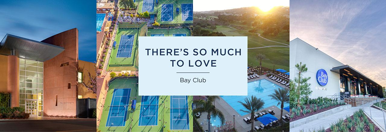 Bay Club Home