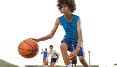 Kids & Sports Camp