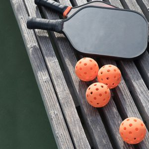 Why Pickleball Is the Sport of the Year (Or Should Be, at Least)