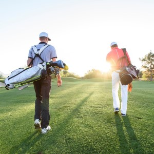 How the Pandemic Redefined Golf and Golfing