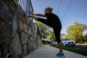 Fitness Industry Recruits Candy Lobbyist to Help Muscle Up